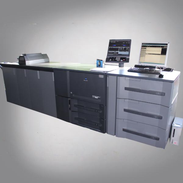 Digitaldrucker