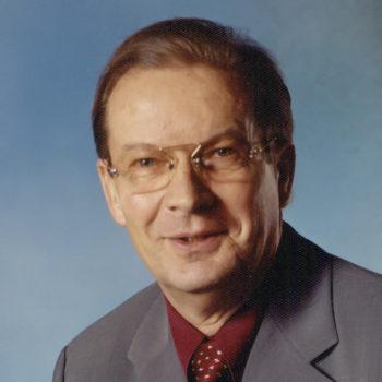 Jürgen Ulrich Inhaber und Gründer der DREI-D | Marketing-Logistik