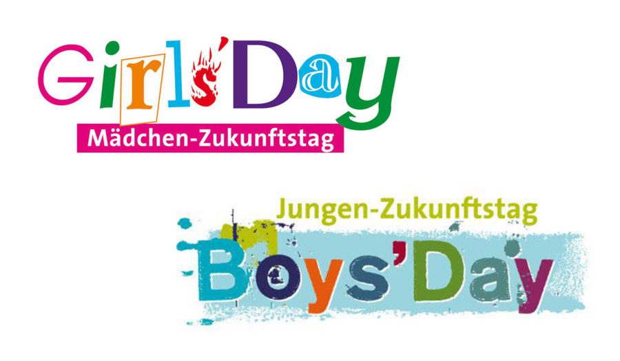 Girls- and Boysday